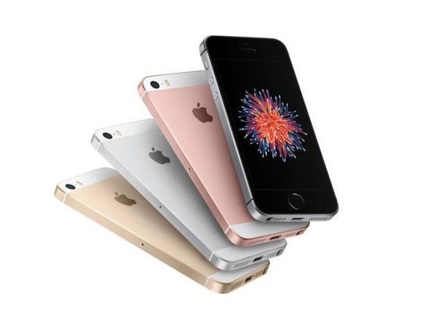 蘋果重新上架iPhone SE,意在幾何?